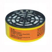 Filtro Químico RC 203 para Máscara CG 306 - Carbografite