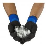 Luva Térmica para Baixa Temperatura Ice Nitro