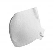 Mascara Semi Descartavel PFF2 S/ Valvula ss N95 SuperSafety
