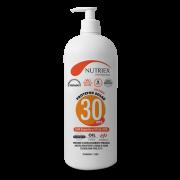 Protetor Solar FPS 30 Nutriex 1 Litro
