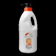 Protetor Solar FPS 30 Nutriex 2 Litros