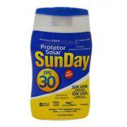 Protetor Solar FPS 30 Sunday 120ml
