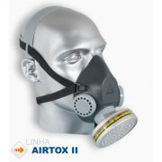 Respirador Air Tox II - Air Safety
