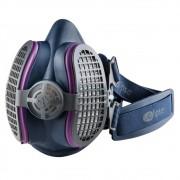 Respirador Semifacial Com 2 filtros Inclusos Elipse P3 - GVS