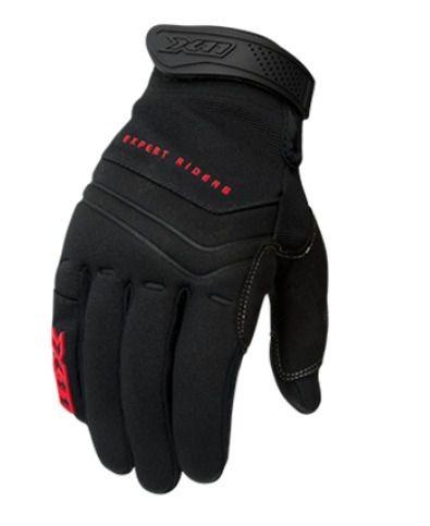 Luva Nitro Win para Motociclista com Touch - X11
