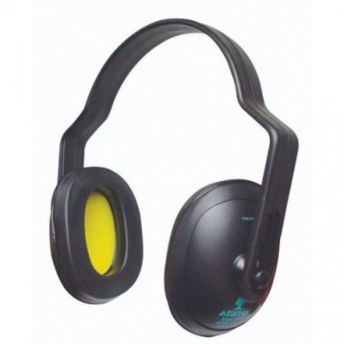 Abafador de Ruídos SPR 15 dB - Agena
