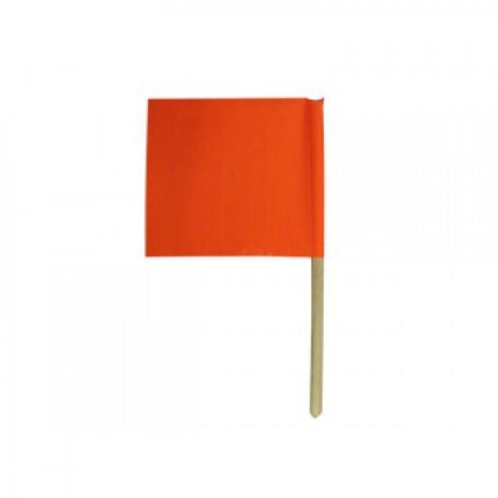 Bandeirola de Sinalização - Plastcor