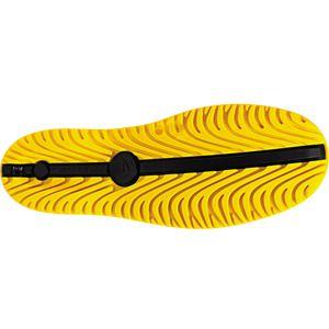 Bota de PVC para Motociclista Impermeável Motosafe - Bracol