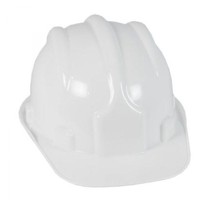 Capacete Aba Frontal Plastcor