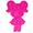 Boneca pink