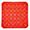 Quadrado vermelho
