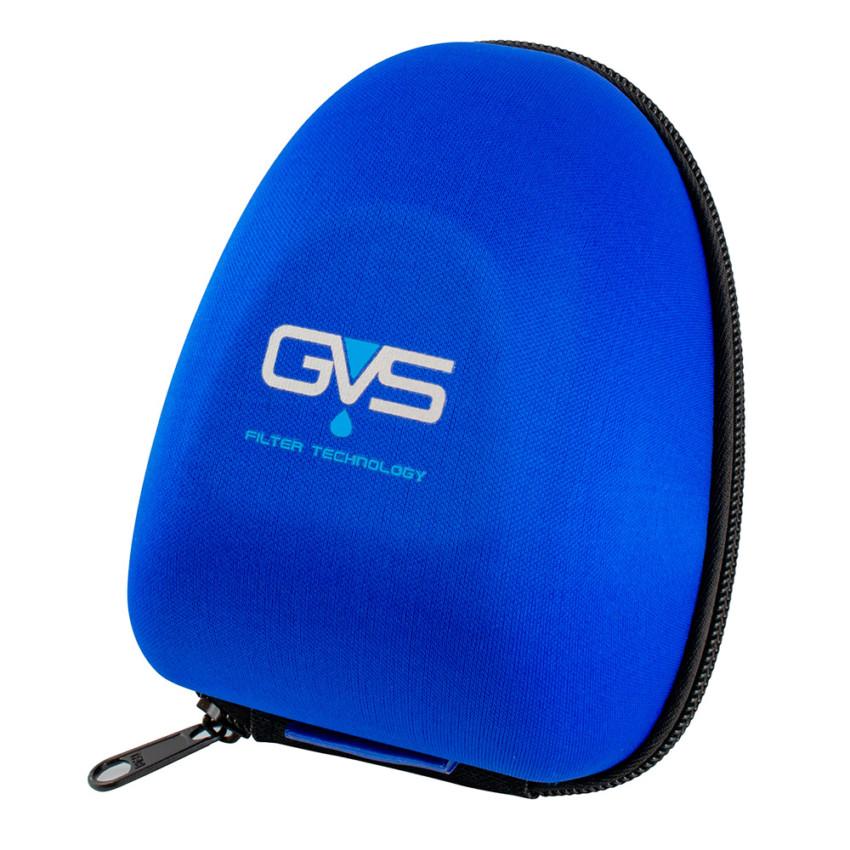 Estojo Para Respirador Semi-Facial GVS ELIPSE P3 SPR 501 e SPR 502