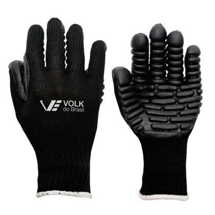 Luva Antivibração Gorila - Volk