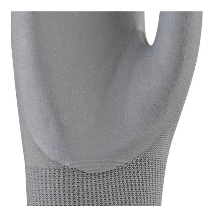 Luva de Poliamida com Banho Nitrílico SS1006 (Polinyl)