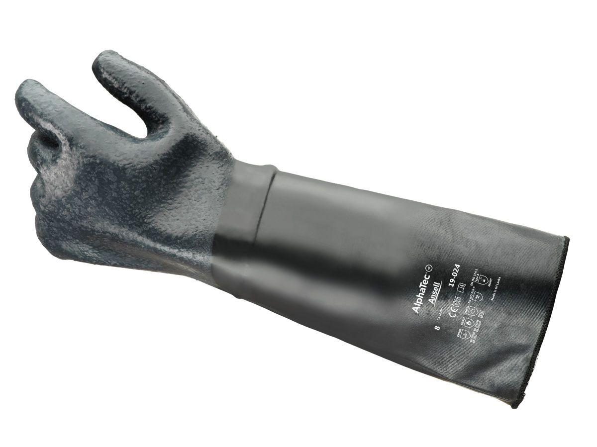 Luva Térmica Thermaprene 19-024 - Ansell
