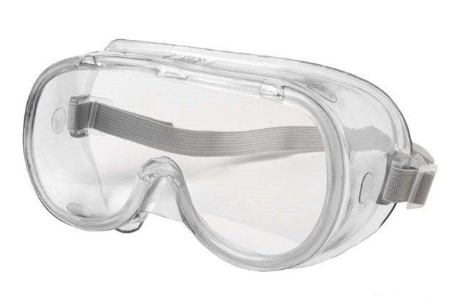 bdce15c50cd6f Óculos de Proteção Ampla Visão ( Valv. Silo)