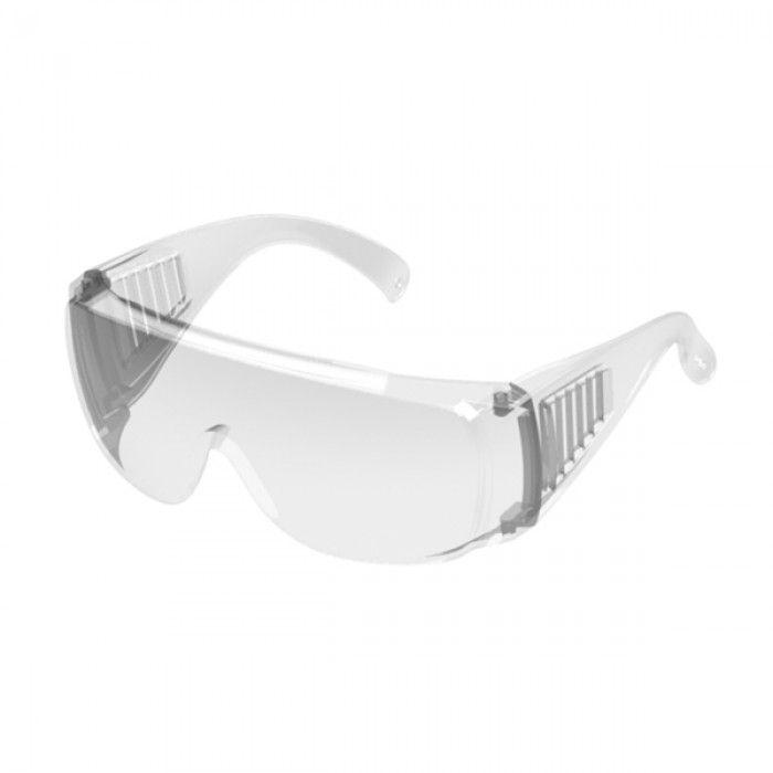 Óculos de Proteção Ampla Visão (Sobrepor)