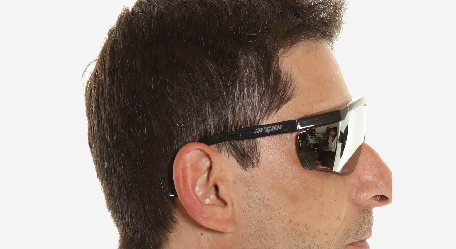 Óculos de Proteção Argon Anti-Risco - Libus
