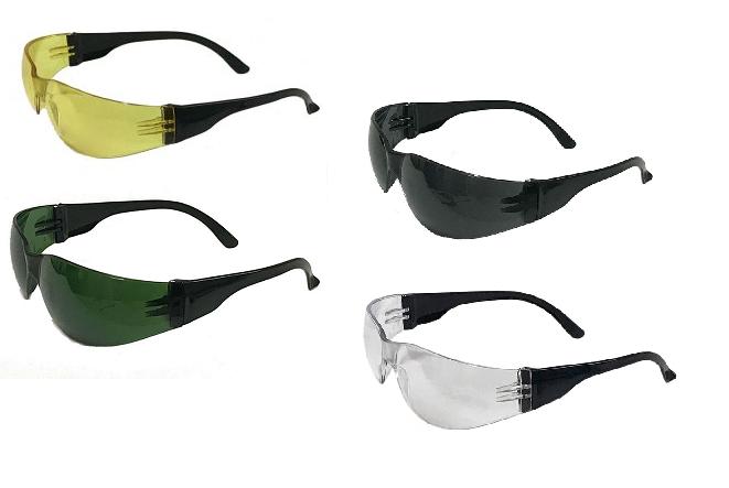 Óculos de Proteção Wave - Poli-Ferr
