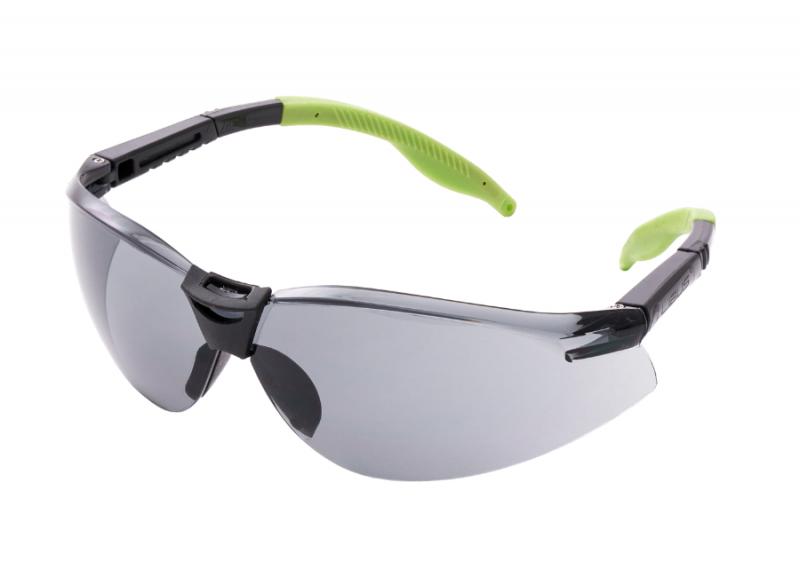 Óculos de Segurança Espelhado Neon Plus com Regulagem Proteção UV Anti Risco e Anti Embaçante Libus