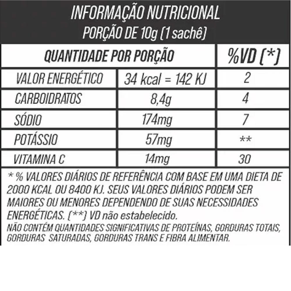 Repositor Hidroeletrolítico em Pó Embalagem com 50 unidades - Sudravit