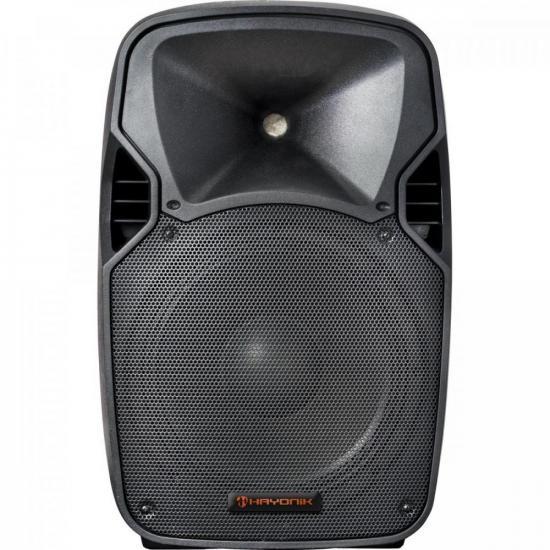 Caixa Acústica Ativa 400W Bluetooth CPA 12400L HAYONIK