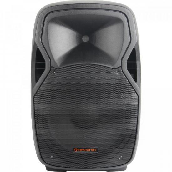Caixa Acústica Passiva 600W CP 15600 HAYONIK