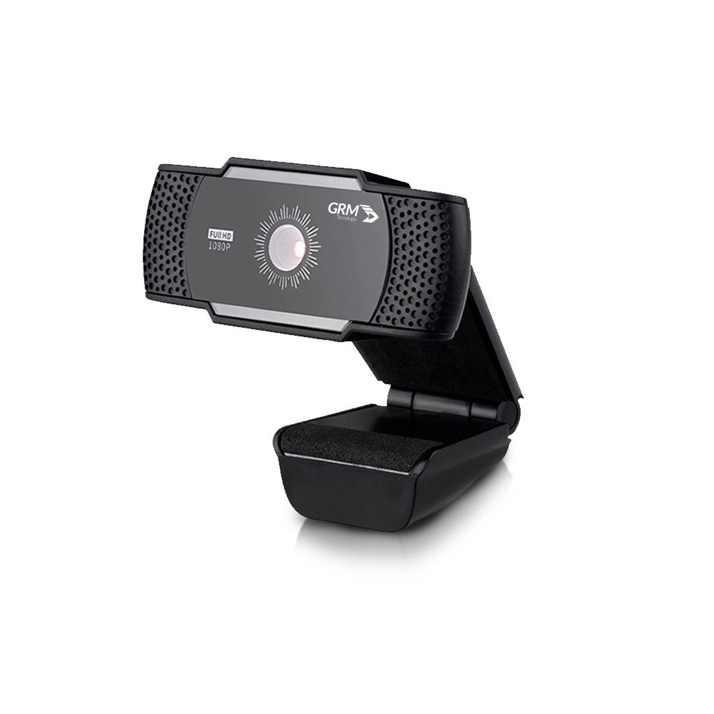 Webcam Full Hd Grmcam Bbl1080p 1920x1080