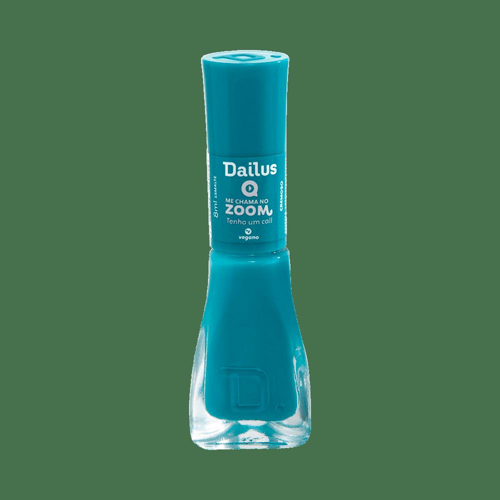 Coleção de esmalte Dailus Zoom com 5 unidades