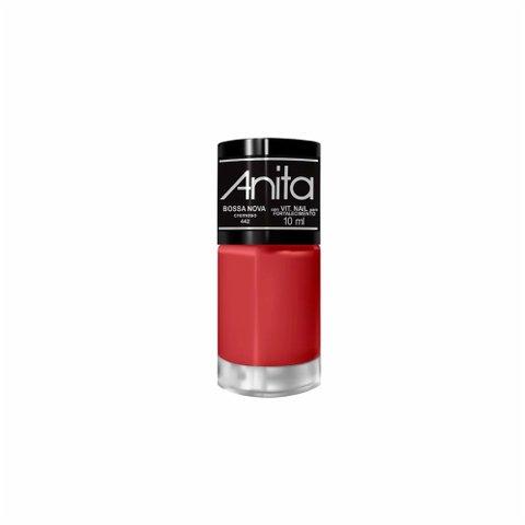 Esmalte Anita cremoso bossa nova 10ml