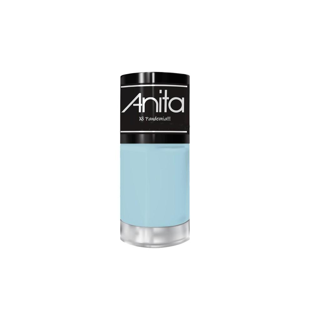 Esmalte Anita Xó Pandemia Home estilo 10ml
