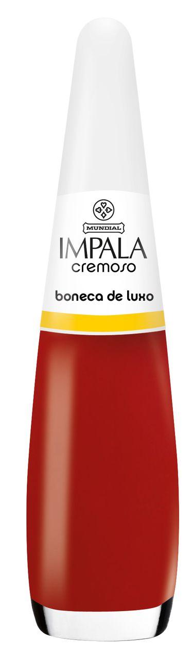 Esmalte Impala boneca de luxo cremoso 7,5 ml
