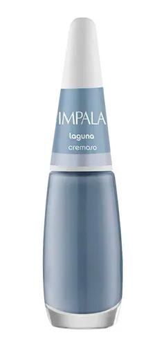 Esmalte Impala Cremoso Laguna 7,5ml