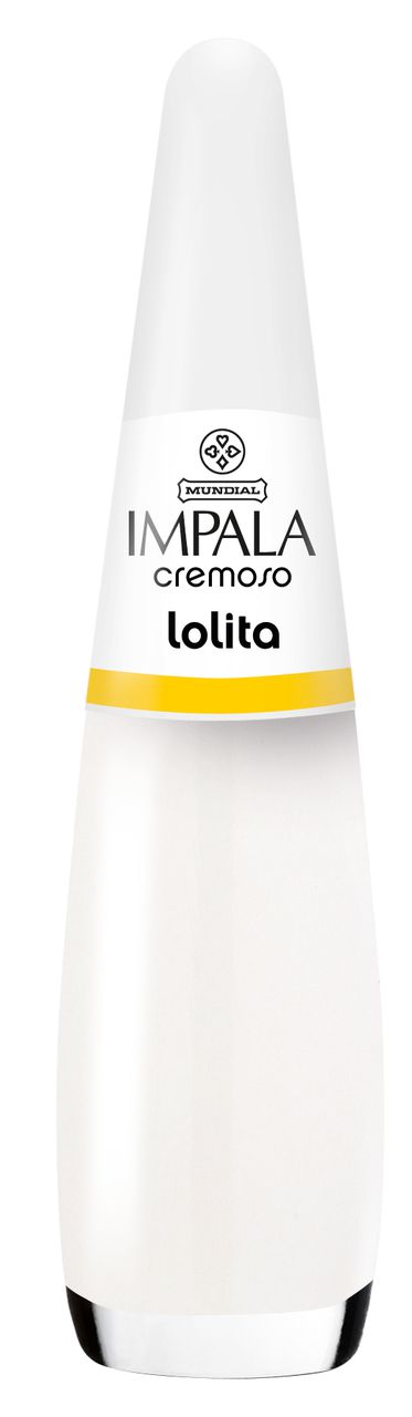 Esmalte Impala lolita cremoso 7,5 ml