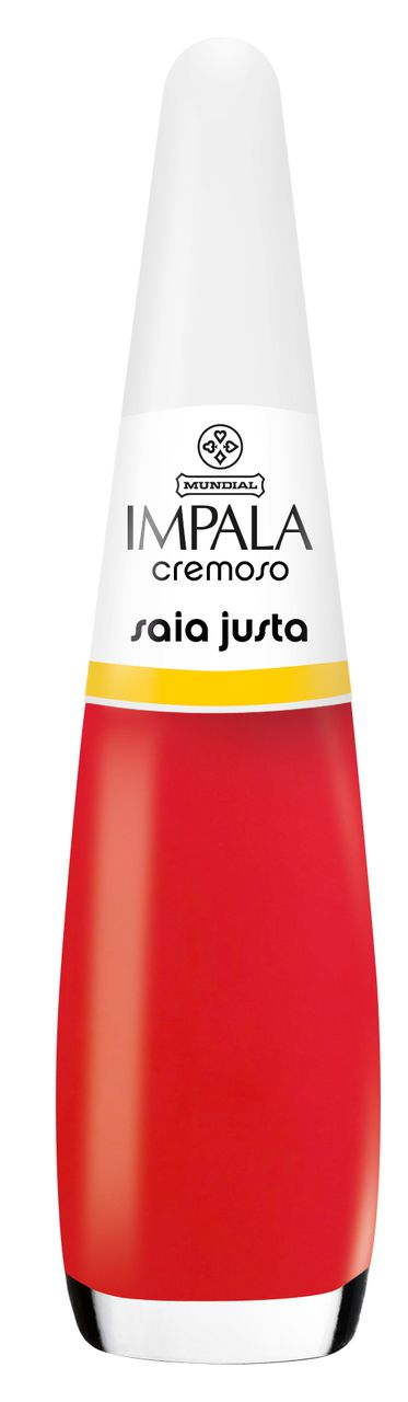 Esmalte Impala saia justa cremoso 7,5 ml