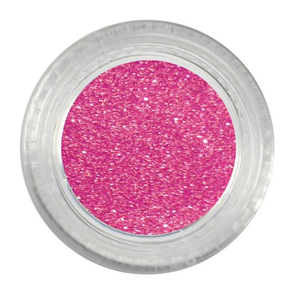 Glitter para unhas decorativa Rosa N.1 Santa Clara
