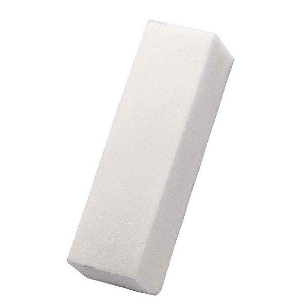 Kit manicure alongamento em gel básico c/ molde adesivo