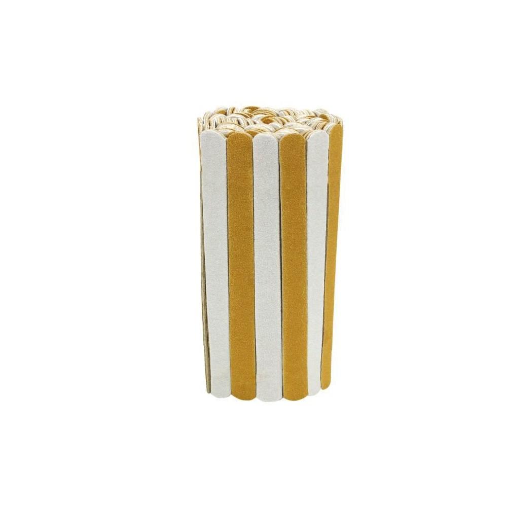 Lixa mini popular parda para unhas