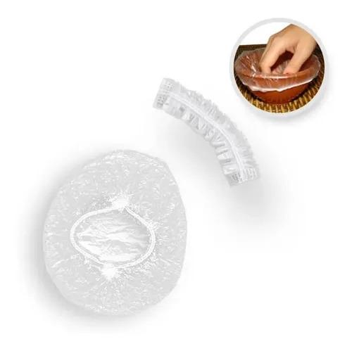 Protetor de bacia manicure Higi Beauti 50 un 26cm/30cm
