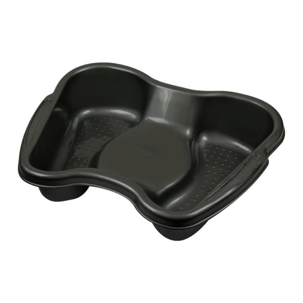Protetor de bacia pedicuro com bacia kit