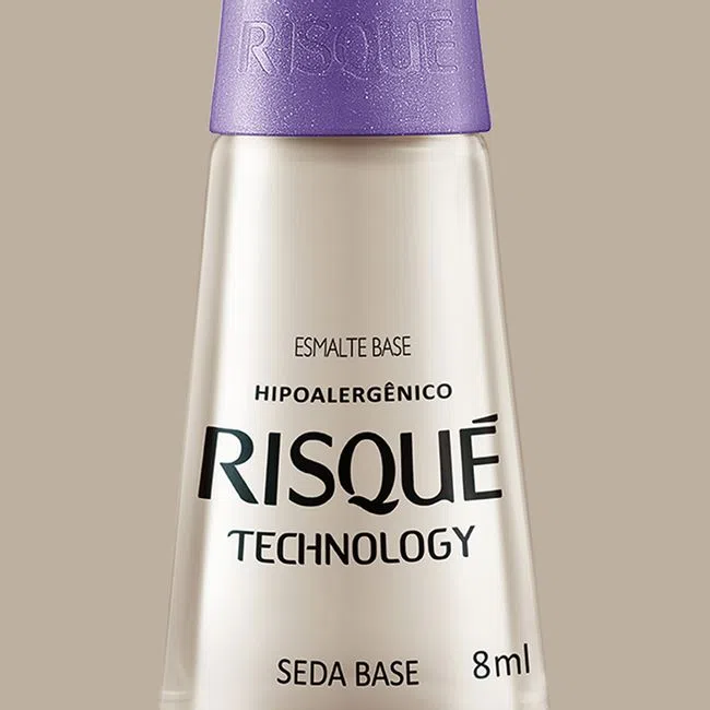 Base Seda Risqué Technology 8ml