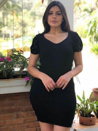 Atacado Vestido moda blogueira tendencia promoção de verão barato