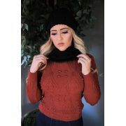 moda blogueira atacado malha tricot inverno tendencia K221