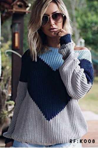 fc35c75508 20 blusas de frio na promocao tricots atacado a0157 - Busca na LOJA ...