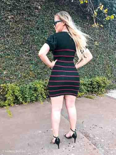 combo 2 Vestido Tricot 1 blusa Modal Lançamento Verão k567