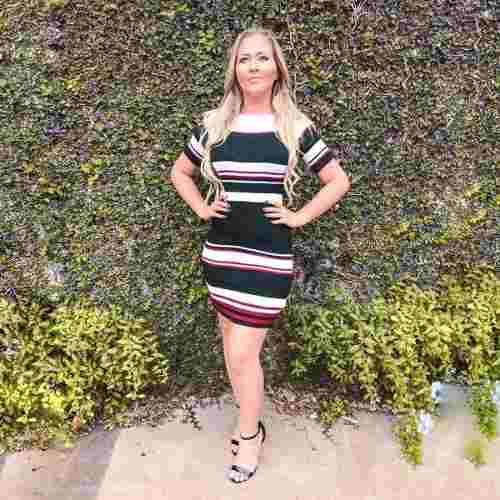kit 14 Vestidos Verão Tricot 7 blusas Direto Da Fabrica