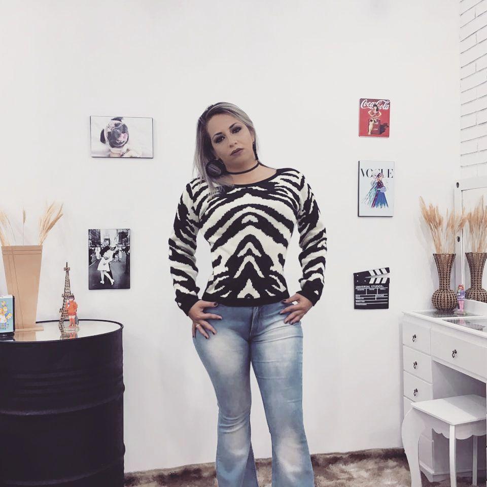 0e742c8c7 monte siao roupas de inverno e verao atacado moda blogueira - Tricot Atacado  - Gênero: Feminina blusas de frio lã inverno moda feminina manga longa  atacado ...