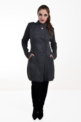 Atacado Sobre Tudo Tricot Casaco Inverno Moda Feminina B01 KT383