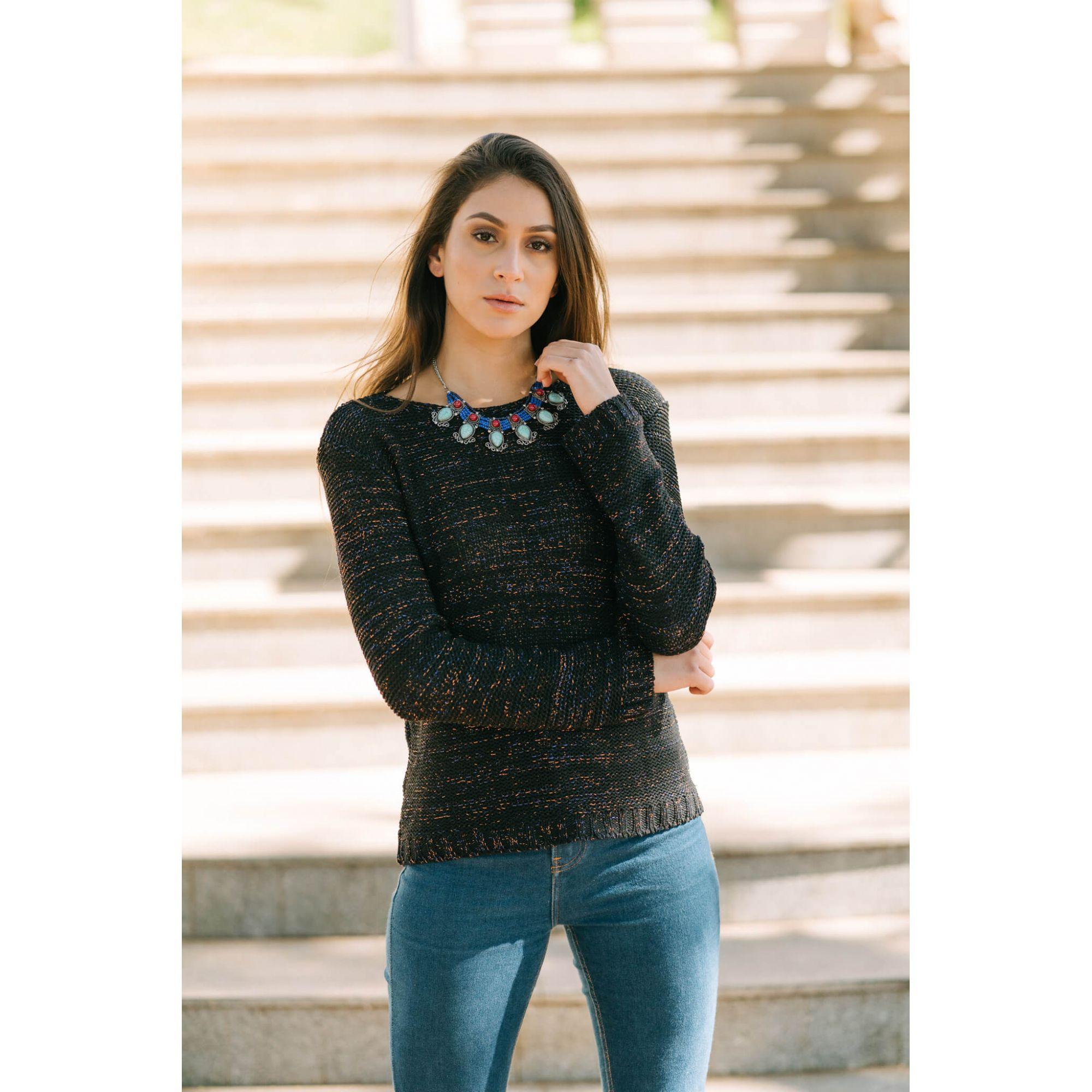 blusa tons mescla moda blogueira instagran inverno tendencia