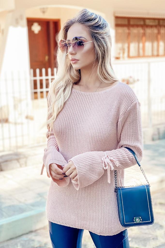 tricot de verão